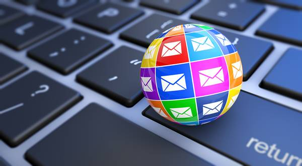 Internet Email Marketing